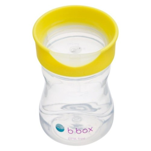Kubek treningowy 240ml B.Box