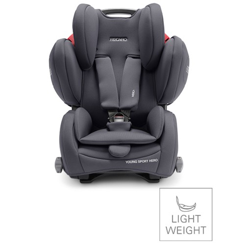 Recaro Young Sport Hero...