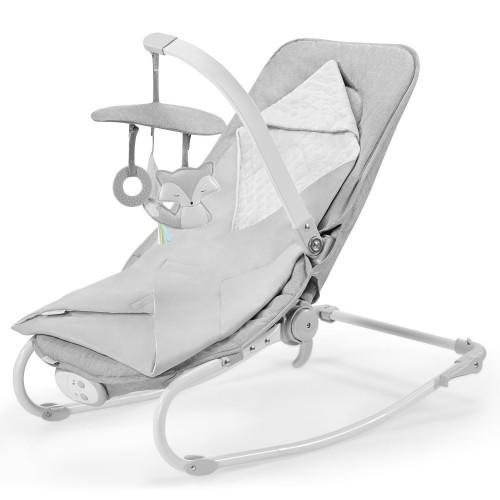 Kinderkraft leżaczek Felio 3w1