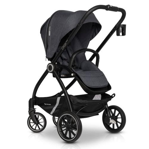 Euro-Cart Crox Pro wózek...